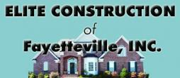Elite Construction of Fayetteville