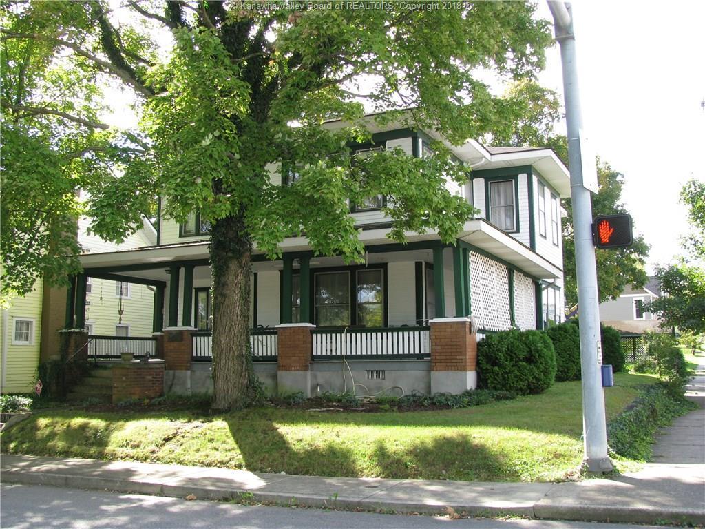 $185,000 - 301  Kanawha Terrace