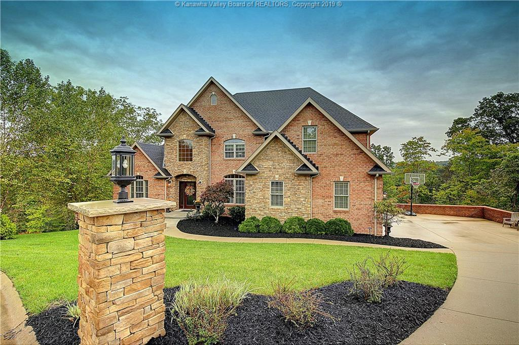 $684,500 - 6009  Pinnacle View Drive