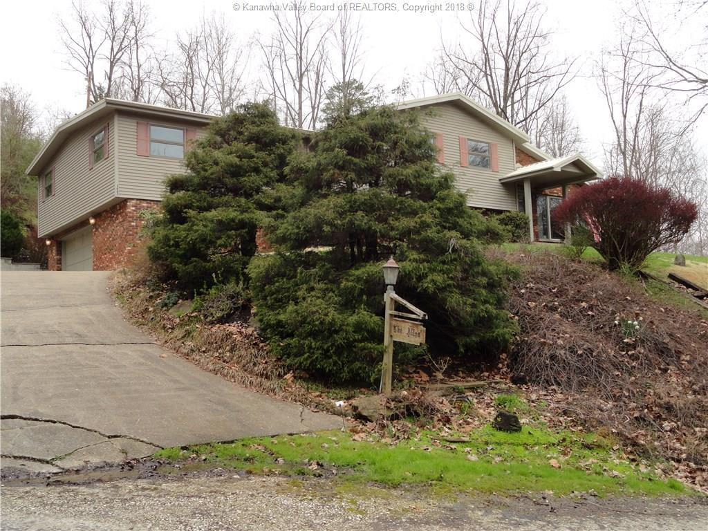 Home for Sale - 3683 Norwood Road Huntington, WV (MLS 221606 ...